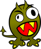%22quippy%22 thumb_Monster_funny_angry_monster
