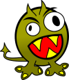 %22quippy for congress%22 thumb_Monster_funny_angry_monster
