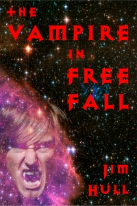 The Vampire in Free Fall